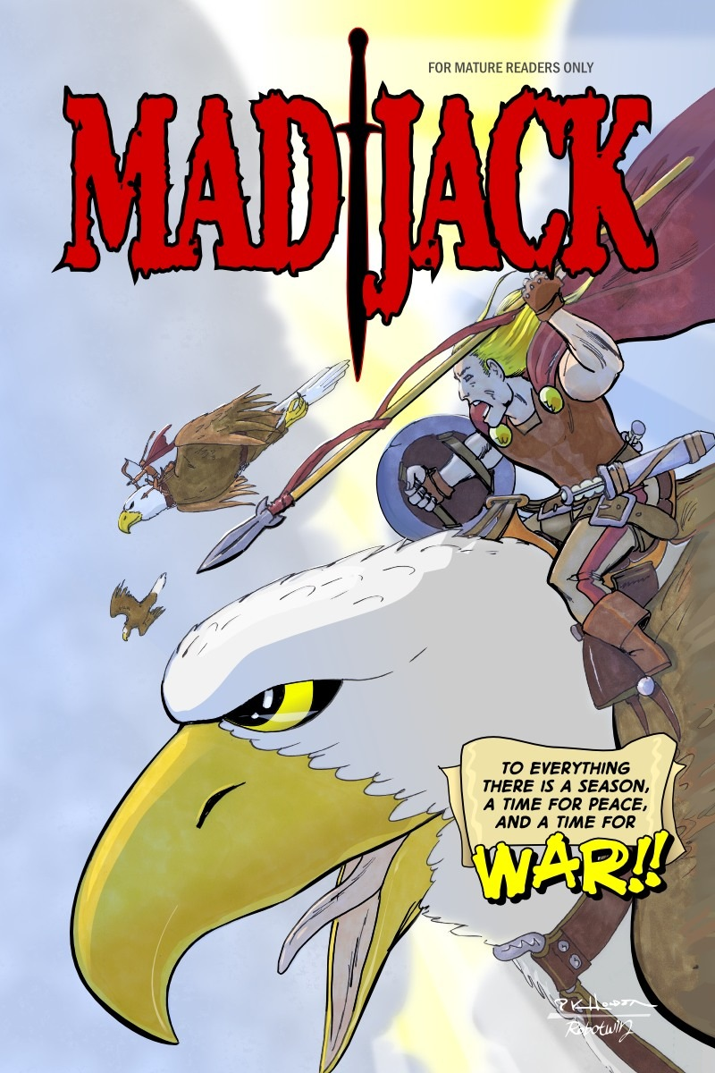 Mad Jack