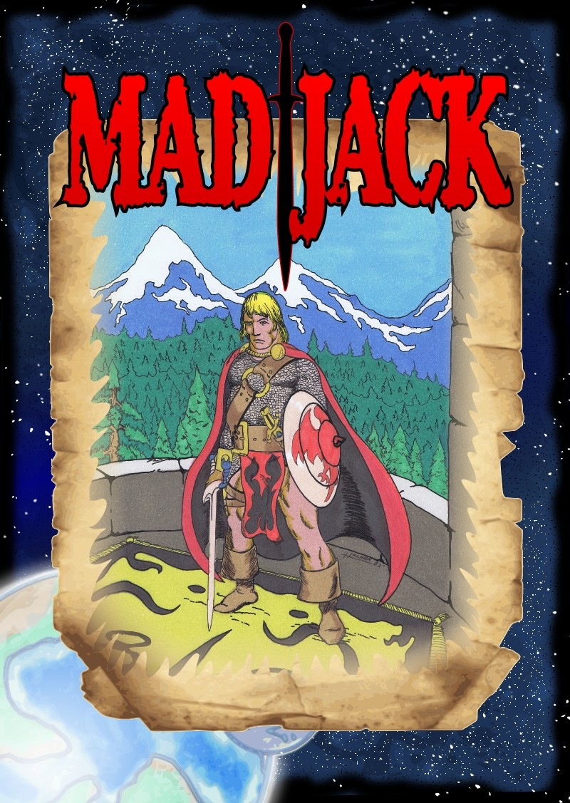 Mad Jack